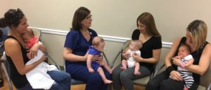 Breastfeeding Support and Latch Clinic @ Parenting Center at Forty Carrots