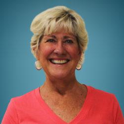 Debbie Johnson