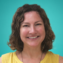 Courtney Eiseman