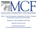 MANATEE COMMUNITY FOUNDATION LOGO WITH LIST-01